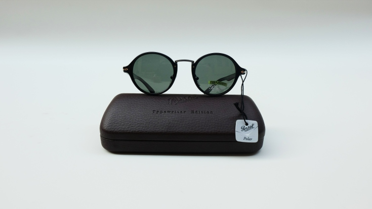 PERSOL TYPEWRITER EDITION // idk : 2.000.000