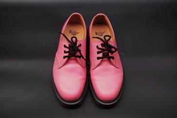 Rose Pink 3 Hole // Size: UK 4 // idr: 1.300.000