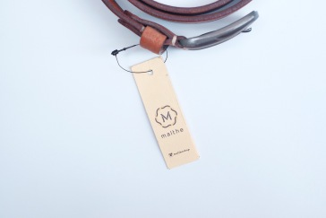Swivel Belt // Size: 36 // idr: 375.000