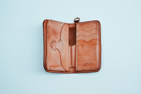 Affairs Leather Wallet // idr: 375.000
